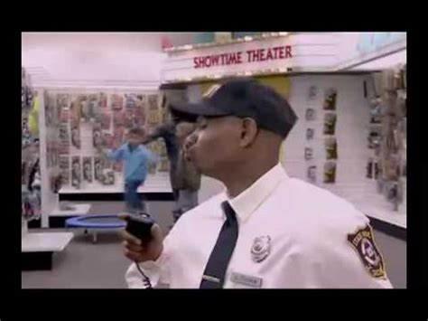 dave chappelle security guard gary coleman youtube