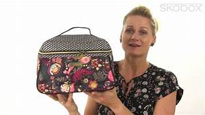 Oilily Beauty Case : oilily taske l beauty case lilio sort item no 7531 921 youtube ~ Orissabook.com Haus und Dekorationen