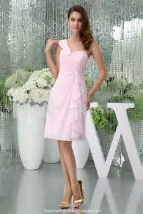 baby pink bridesmaid dresses light pink bridesmaid dress with chiffon ipunya