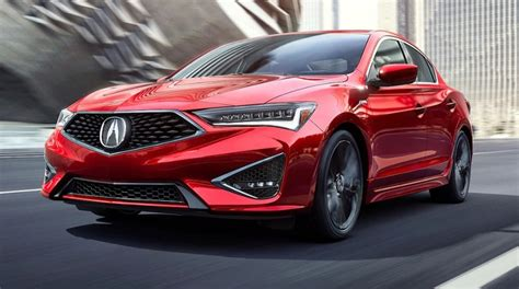 2020 Acura Ilx by Next 2020 Acura Ilx Is Ready For Production 2017