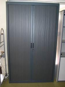 Serrure Armoire Métallique : armoire m tal rid h 200 l 120 p 45 cm r f r200 ~ Edinachiropracticcenter.com Idées de Décoration