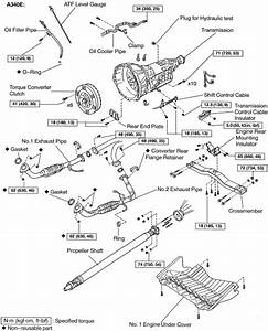 Schematics And Diagrams  Toyota Land Cruiser And Toyota