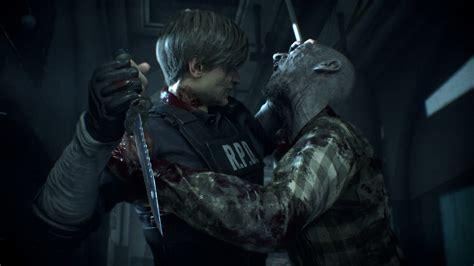 Resident Evil Order Resident Evil 2 Remake Pc System Requirements Revealed