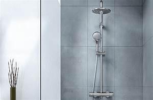 Dusche Nachträglich Einbauen : dusche einbauen das wird ben tigt reuter magazin ~ Watch28wear.com Haus und Dekorationen