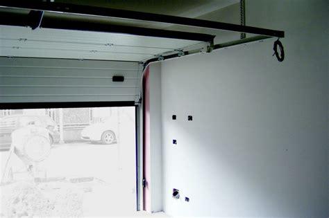 Porta Garage Sezionale by Porte Sezionali Per Garage
