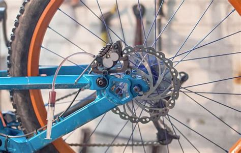Your Go-to Guide To Disc Brakes For Bikes