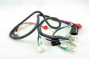 Wiring Harness Assy  Lj50