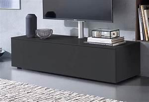 Tv Lowboard Mit Tv Halterung : spectral lowboard select wahlweise mit tv halterung ~ Michelbontemps.com Haus und Dekorationen