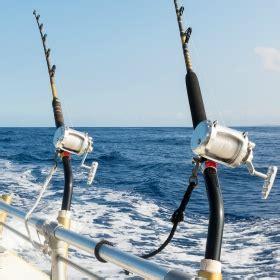 essential deep sea fishing gear