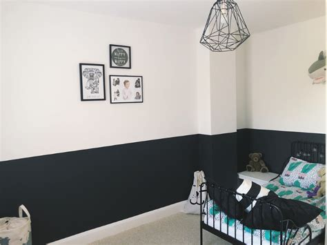 how to paint two tone walls i inspiration i craig rose