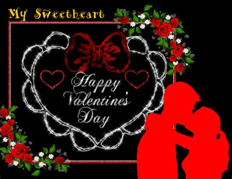 happy valentines day my sweetheart s day for my sweetheart free happy s