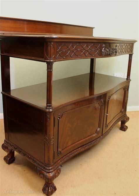 mahogany sideboard server buffet quality antique mahogany sideboard buffet server 7326