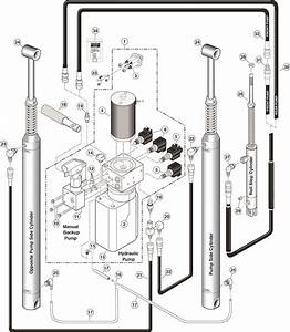 Wiring Diagram For Braun Wheelchair Lift