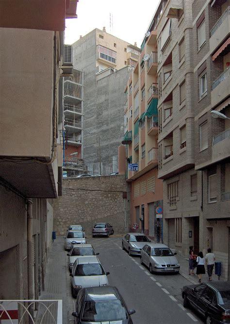 dead  street wikipedia