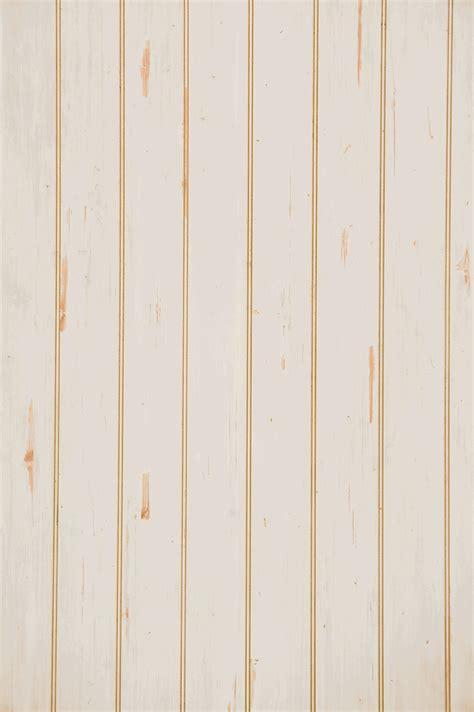 Beadboard Wall Paneling  Wood Paneling  Handscraped Ivory