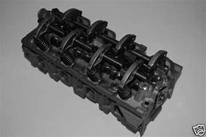 Saturn Sl 1 9 Single Cam Rebuilt Cylinder Head 2000 Up
