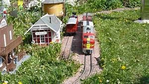 Große Löcher Im Garten Ohne Erdhaufen : neues im garten modelleisenbahn modellbau community f r eisenbahn und modellbahn ~ Eleganceandgraceweddings.com Haus und Dekorationen