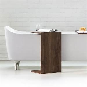 Side By Side Design : modern bathroom side table design ideas ~ Bigdaddyawards.com Haus und Dekorationen