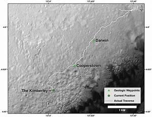 Images - Mars Reconnaissance Orbiter