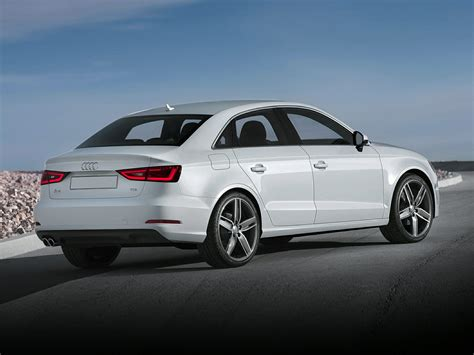 Audi A3 Photo by 2015 Audi A3 Price Photos Reviews Features