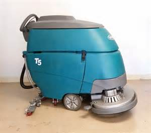cleaning equipment direct tennant t5
