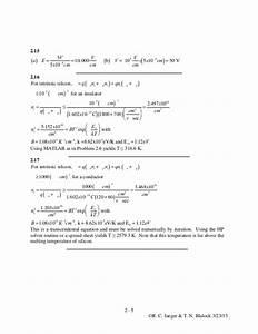 Microelectronic Circuit Design Jaeger Solution Manual