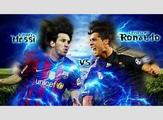 Messi vs Ronaldo Wallpaper 2016 WallpaperSafari