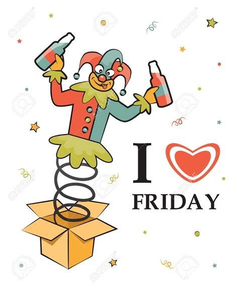 happy friday clipart free free best happy