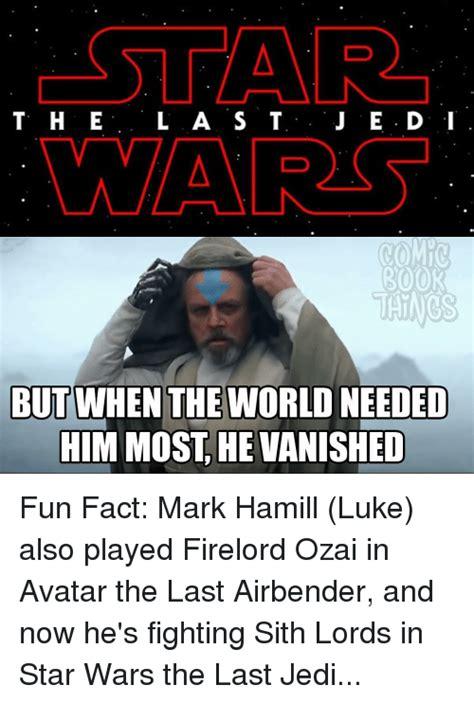Last Jedi Memes - 25 best memes about avatar the last airbender avatar the last airbender memes