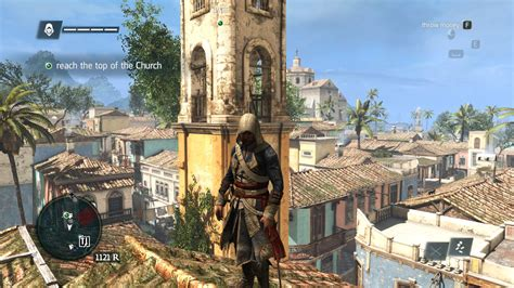 Assassins Creed Iv Black Flag Benchmarked Notebookcheck