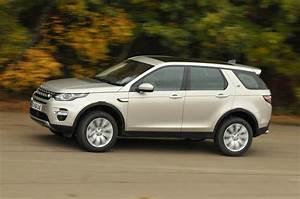 Range Rover Hse 2017 : 2017 land rover discovery sport hse luxury review autocar ~ Medecine-chirurgie-esthetiques.com Avis de Voitures