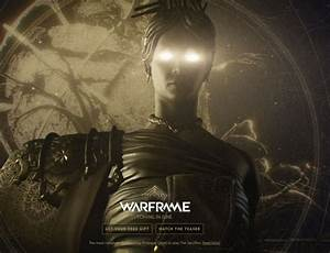 Warframe's Sacrifice is coming this month! Plus more clues ...