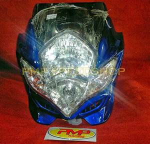Palex Motor Parts  Headlamp Suzuki Belang R 150