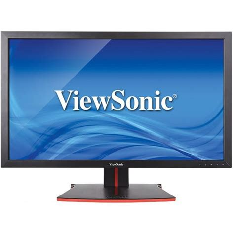 viewsonic outs a new 27 inch 144hz 4k gaming monitor with
