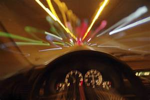 Look Beyond Alcohol and Texting: Health Affects Driving Too!