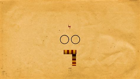 Cute Cartoon Harry Potter