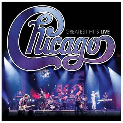 Chicago Hits Greatest Cd 1970 Dvd Then