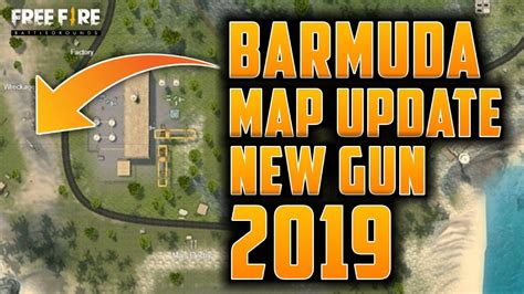 Free Fire New Update 2019 Coming Soon