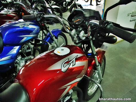 Bajaj Ct 100 Detailed Review And Mega Picture Gallery