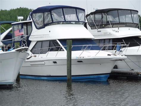 Bayliner Boats Delran Nj by 1998 Bayliner 4087 Aft Cabin Motoryacht Power Boat For