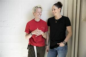 Meet Seattle sports' newest power couple: Sue Bird and