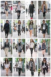 Japanese, Style