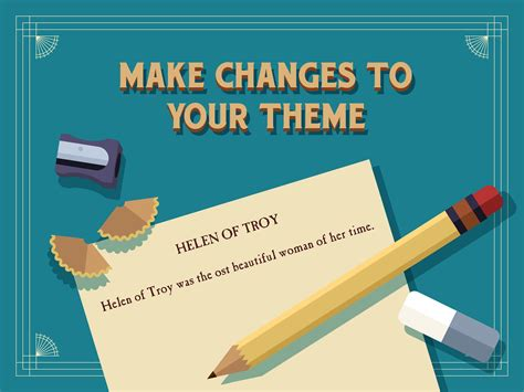 develop  theme  writing  pictures wikihow