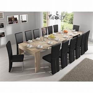 Table Extensible Salle A Manger Art Irene