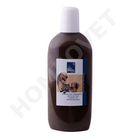 mediscent schwefel teer shampoo fuer pferde bei hautjucken