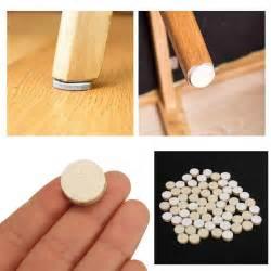 64pcs 5mmbeige felt pads wood laminate floor furniture table mat protectors alex nld