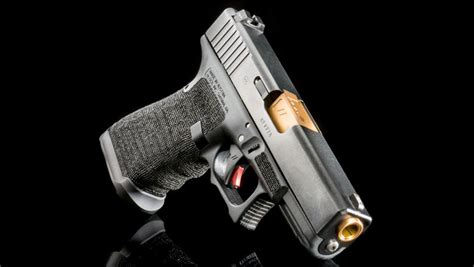 shooting illustrated zev technologies custom glock