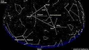 30 Juni Sternzeichen : sterne sternbilder im juni giftiger stachel galaktische schwingen sternenhimmel wissen ~ Indierocktalk.com Haus und Dekorationen