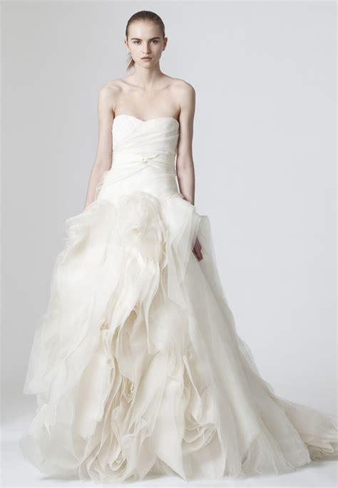 review  iconic vera wang diana wedding dress