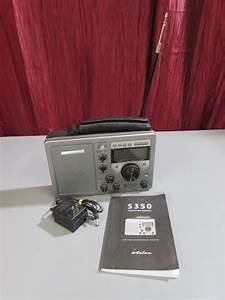 Lot Detail  Fm  Shortwave Radio